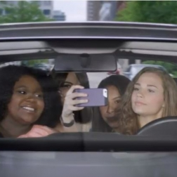 Distracted Driving Commercial