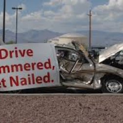 Drunk Driving Verdict Affirmed