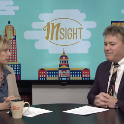 "Dave Farunbauch sits down with ABC""s INsight to explain the National Defense Authorization Act. The legislation allows active-duty military personnel to press charges for medical malpractice."