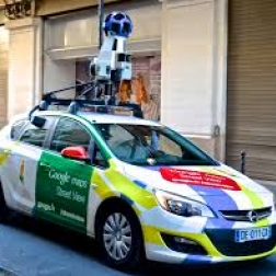 Google's autonomous vehicles would be allowed on public roads upon passing of the AV Start Act.