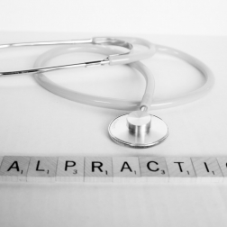 Reasonable diligence necessary to avoid medical malpractice time limitations