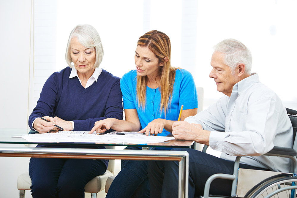 Nursing Home Reform Act Regulations