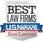 David Farnbauch included in 2012 edition of The Best Lawyers in America
