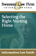 The 10 Things You Need to Do to Select the Right Nursing Home