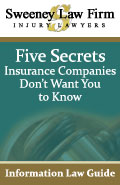 5 Secrets Insurance Companies Don't Want You to Know