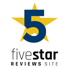 Click here to read our review on FiveStar Reviews Site