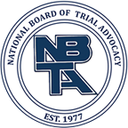 NBTA - National Board of Trial Advocacy